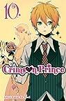 Crimson prince Vol.10 par Kuwahara