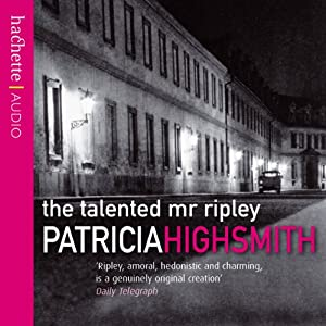 The Talented Mr Ripley | [Patricia Highsmith]