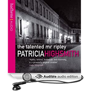 The Talented Mr Ripley (Unabridged)