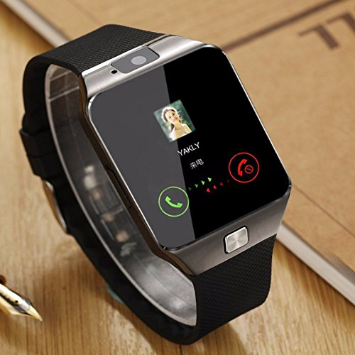 Moto G5 Plus Smart Wrist Watch