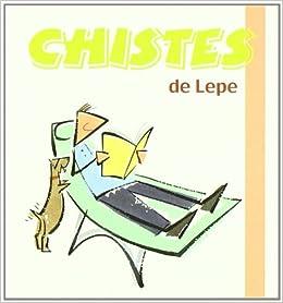 Chistes de Lepe: TERAPIAS VERDES: 9788496707184: Amazon.com: Books