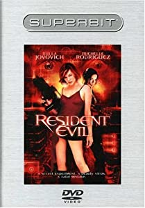 Resident Evil (Superbit Collection)