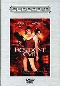 Resident Evil (Superbit Collection)