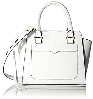 Rebecca Minkoff Micro Avery Tote Cross Body