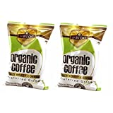 Organic Enema Coffee - One Pound - by S.A. Wilson - Pack of 2