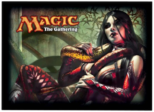 Deck Box Magic: The Gathering Dark Ascension - Horizontal - 80pk