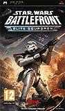 echange, troc Star Wars battlefront elite squadron - PSP Essentials