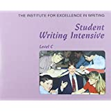 Student Writing Intensive Level C