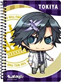 A6 Ring Notebook thymidylate pre-series Ver.2 Tokiya Ichinose Uta no Prince-sama (japan import)