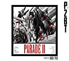 PARADE II��RESPECTIVE TRACKS OF BUCK-TICK(�߸ˤ��ꡣ)