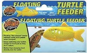 Zoo Med Laboratories SZMTA41 Zoo Floating Turtle Feeder