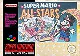 Super Mario All Stars Super Mario World