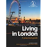Living in London: A practical guideby Junior League of London