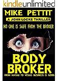 THE BODY BROKER (John Locke series Book 2)