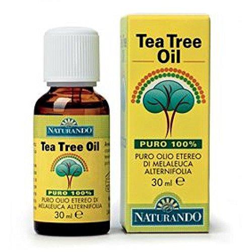 TEA TREE OIL 30ML NDO