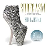 img - for Shoegasm 2014: 16 Month Calendar - September 2013 through December 2014 book / textbook / text book