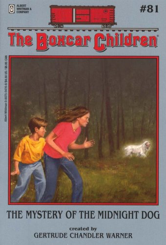 The Mystery of the Midnight Dog (The Boxcar Children Mysteries #81) PDF