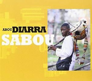ABOU DIARRA- Sabou