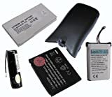 Battery compatible with Motorola Timeport 260, L7089, P7389, V100, V3688, V3690, V50