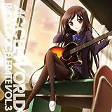 ラジオCD アクセル・ワールド~加速するラジオ~Vol.3