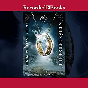 The Exiled Queen Audiobook