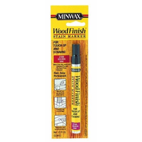 Wood Finish Provincial Stain Marker Interior Wood 63482
