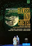 Humperdinck: Hänsel & Gretel [DVD]