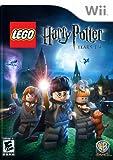 LEGO Harry Potter: Years 1-4 - Nintendo Wii