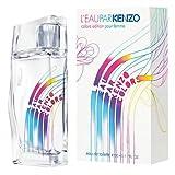 L'Eau Par Kenzo Pour Femme by Kenzo Colours Eau de Toilette 50ml