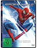 DVD & Blu-ray - The Amazing Spider-Man 2: Rise of Electro