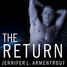 The Return: Titan, Book 1 (       UNABRIDGED) by Jennifer L. Armentrout Narrated by Paul Boehmer, Justine Eyre