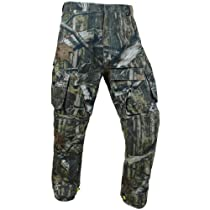 Scent Blocker S3 Tactical 11 - pocket Pants, M.O. BRUSH, SM