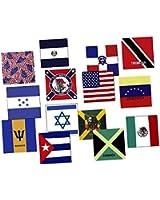 Flag Bandana - Bandana With Flag Print