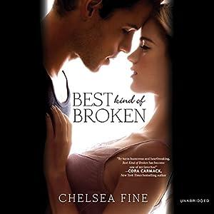 Best Kind of Broken Audiobook