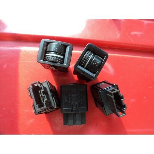 01 Vw Jetta Interior Light Dimmer Switch 1j0941333