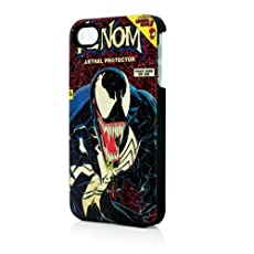 Marvel Iconic Covers Clip Case - Venom