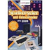 """Spielkonsolen und Heimcomputer 1972-2009: Gameplan 1von """"Winnie Forster"""""""