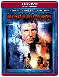 Blade Runner - Final Cut (+ DVD) [HD DVD]