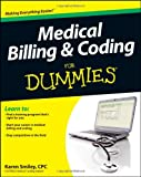 img - for Medical Billing and Coding For Dummies book / textbook / text book