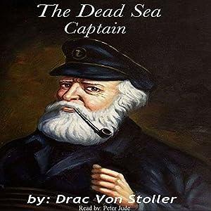 The Dead Sea Captain Audiobook