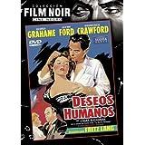 D�sirs humains / Human Desire [ Origine Espagnole, Sans Langue Francaise ]par Glenn Ford