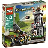 LEGO Kingdoms Outpost Attack 7948