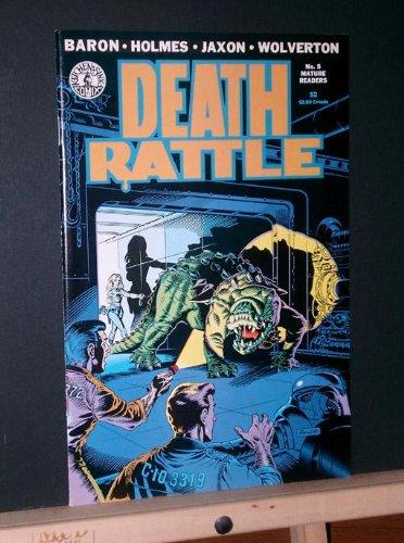 Death Rattle #5 PDF