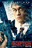 (11x17) Inception - The Point Man Joseph Gordon-Levitt Movie Poster