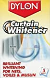 DYLON NET CURTAIN WHITENER - 3 SACHET