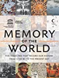 img - for Memory of the World: The Treasures That Record Our History from 1700 BC to the Present Day book / textbook / text book