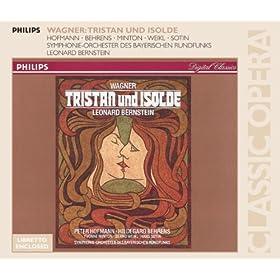 """Wagner: Tristan und Isolde / Act 3 - """"Der einst ich trotzt'"""""""