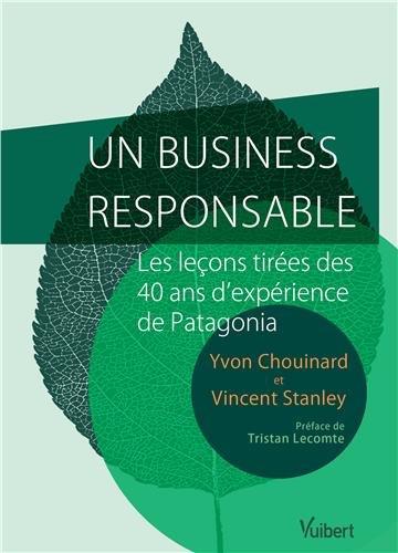 Un business responsable ?