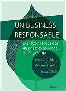 Un business responsable petit guide de l for Entreprise lucrative