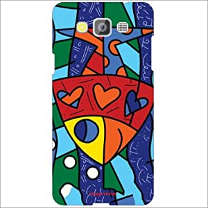 Design Worlds - Samsung Galaxy Grand Max SM-G7200 Designer Back Cover Case ...